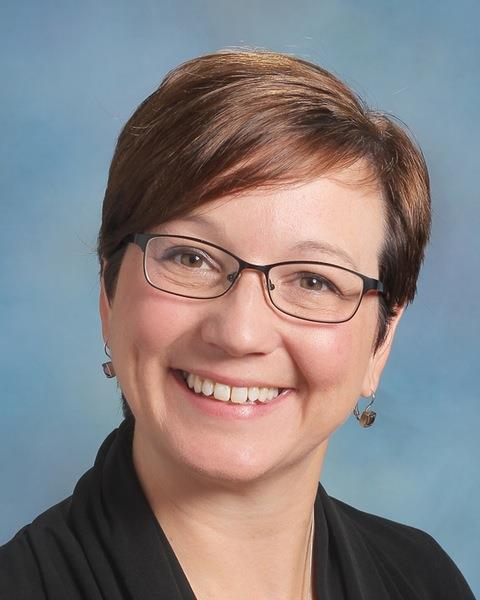 Superintendent, Valerie M. DOnnan