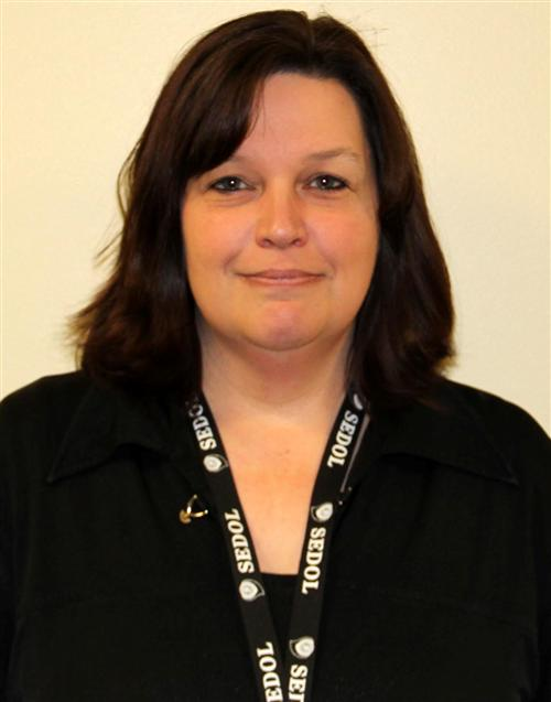 Picture of Laura Wojcik, Assistant Superintendent of  Instruction, Curriculum and Assessment