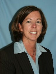 Picture of Dr. Margaret Lynch Assistant Superintendent for  Human Resources